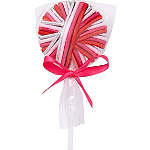 Sweet & Shimmer Elastic Lollipop