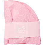 Sweet & Shimmer Star Shower Cap
