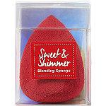 Sweet & Shimmer Cosmetic Blending Sponge