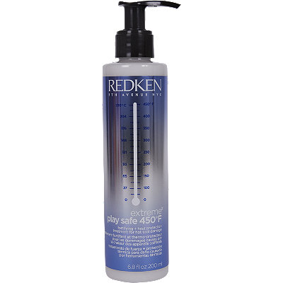 Extreme Play Safe Heat Protection and Damage Repair Treatment