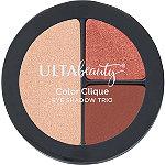 ULTA Color Clique Eye Shadow Trio