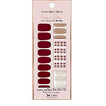 Dashing Diva Afternoon Stroll Gloss Ultra Shine Gel Strips