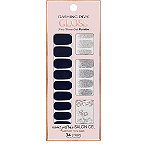 Dashing Diva City Nights Gloss Ultra Shine Gel Strips