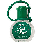Sweet & Shimmer Fresh Snowfall Hand Sanitizer