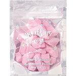 Sweet & Shimmer Sparkling Rose Bath Fizzer Powder