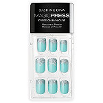 Dashing Diva Magic Press Midas Touch Press On Gel Nails