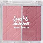 Sweet & Shimmer Blush Palette