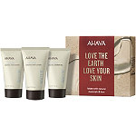 Ahava Online Only Naturally Refreshing Trio