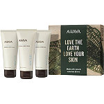 Ahava Naturally Revitalizing Experience Set