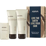 Ahava Online Only Naturally Pure Mud Trio