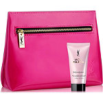 Yves Saint Laurent Online Only FREE Cosmetic Bag + Lotion w/any large spray Mon Paris purchase
