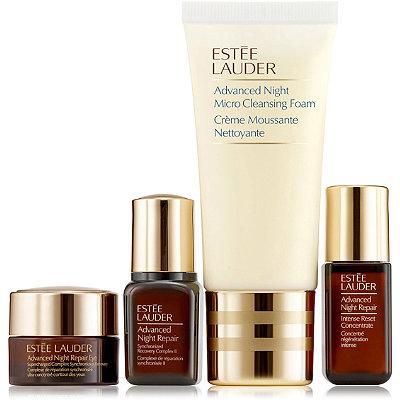 S.O.S. Skincare Repair + Glow Essentials Set
