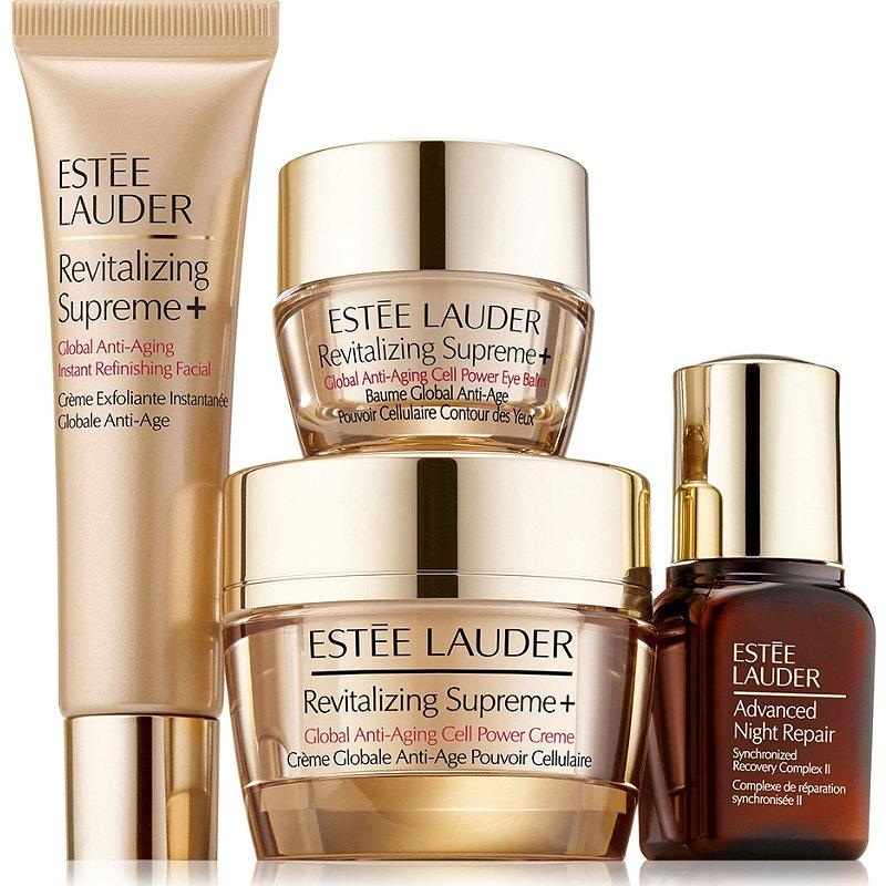 Revitalizing Supreme+ Global Anti-Aging Instant Refinishing Facial by Estée Lauder #21