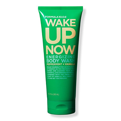 Online Only Wake Up Now Energizing Body Wash