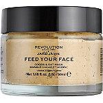 REVOLUTION SKINCARE Revolution Skincare x Jake-Jamie Cocoa & Oat Moisturizing Face Mask