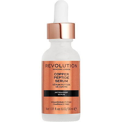 Online Only Copper Peptide Serum