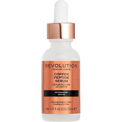 Copper Peptide Serum