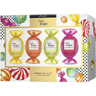 Handful Of Hope 4 Piece Set