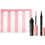 Benefit Cosmetics Online Only Lash & Line-Up Mascara & Eyeliner Set