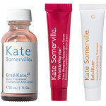 Kate Somerville Online Only FREE 3 Piece Gift with any $50 Kate Somerville purchase