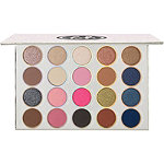 BH Cosmetics Fairy Lights - 20 Color Shadow Palette