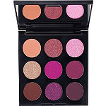 Morphe Jewel Tone 9J Just a Crush Artistry Palette