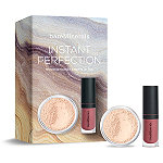BareMinerals Instant Perfection Finishing Powder & Matte Lip Duo