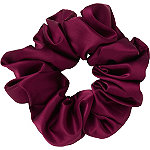 Scünci Plum Pony Tail Scrunchie