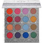 BH Cosmetics Illusion - 16 Color Shadow Palette