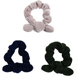 Capelli New York Chenille Twisters With Bow