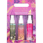 Pacifica Mist-ical Moments Dreamy Face Mists Set