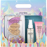 Pacifica Glow Force Crystal Energy Skin Love Set