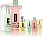 Clinique Great Skin Anywhere Skin Set