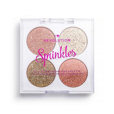 Sprinkles Blush & Highlight Palette