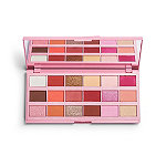 I Heart Revolution Online Only Strawberry Cheesecake Chocolate Palette