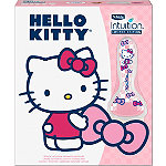 Schick Online Only Hello Kitty Inuition Advanced Moisture Gift Set