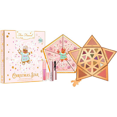 Limited Edition Christmas Star Makeup Collection