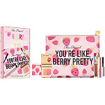 Too Faced Tutti Frutti - Berry Christmas To You!