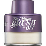 Urban Decay Cosmetics The Ultimate Brush Off Translucent Loose Setting Powder