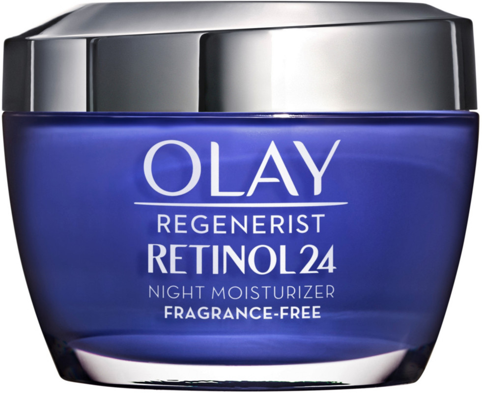 Olay Regenerist Retinol24 Night Moisturizer Ulta Beauty