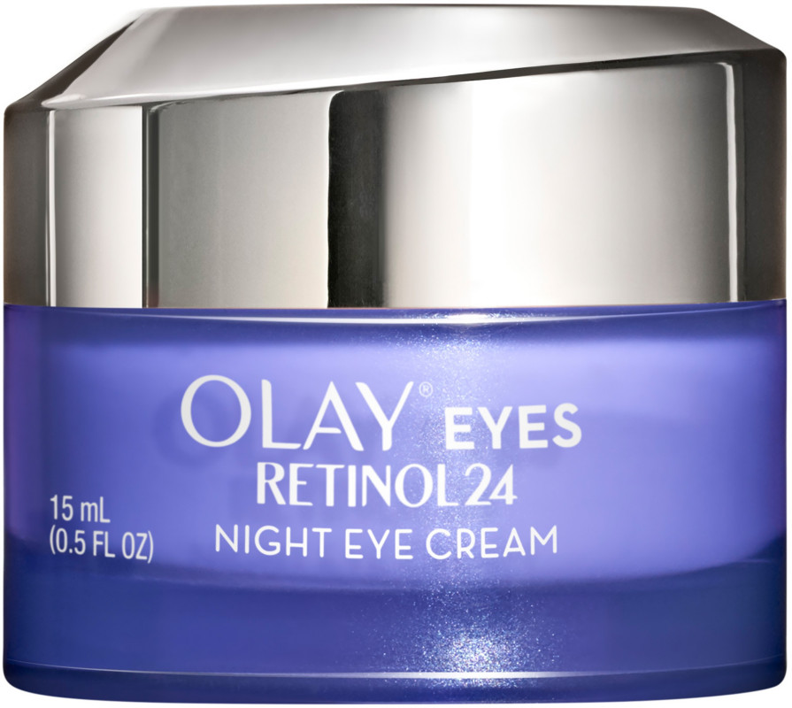 Olay Regenerist Retinol24 Night Eye Cream Ulta Beauty