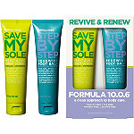 Formula 10.0.6 Online Only Revive & Renew Foot Care Box