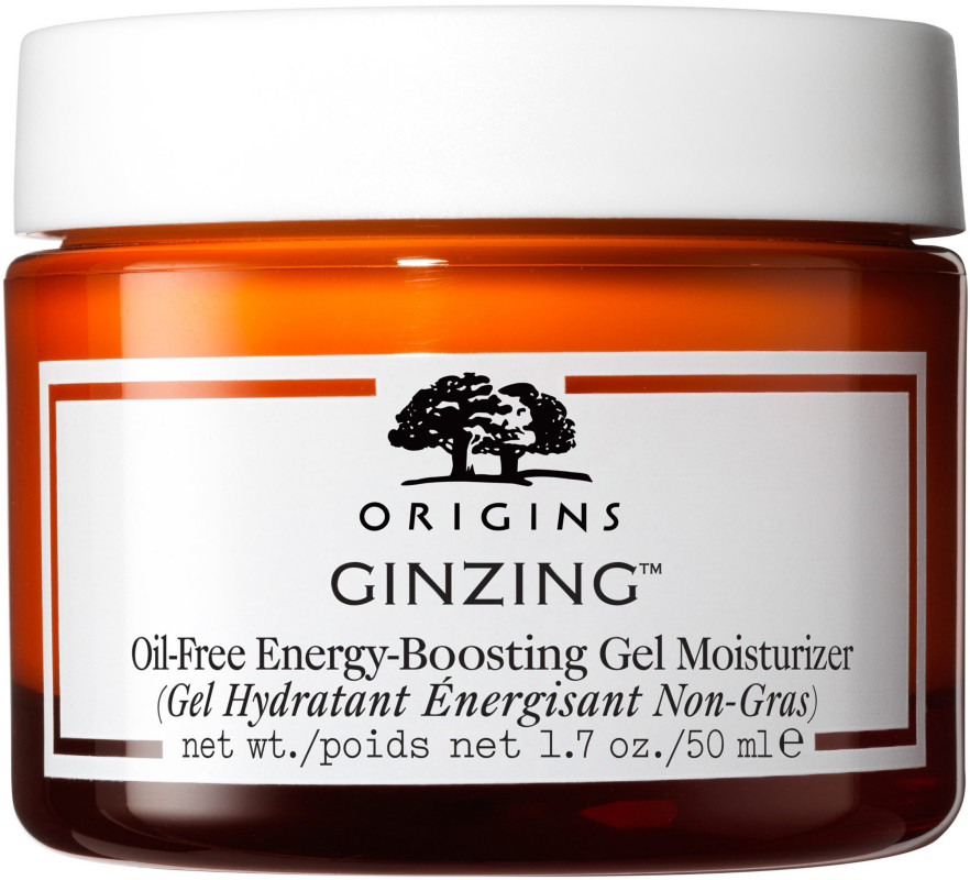 Gin Zing Oil Free Energy Boosting Gel Moisturizer by Origins