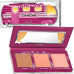 Benefit Cosmetics Online Only Babe on Board Mini Blush, Bronzer & Highlighter Palette