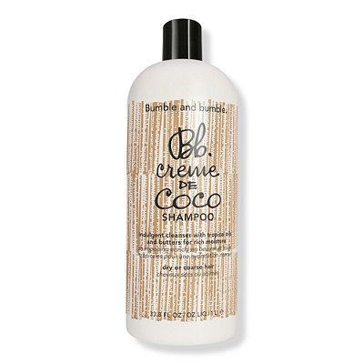 Bb.Creme De Coco Tropical-Riche Shampoo