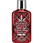 Hempz Travel Size Minted Sugar & Spiced Nutmeg Herbal Body Crème