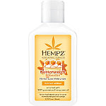 Hempz Sweet Treats Mini Butterscotch Blondie Herbal Body Moisturizer