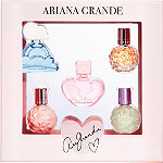 Ariana Grande Deluxe Mini Parfum Coffret Set