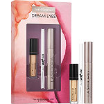 BareMinerals Dream Eyes Eyeshadow, Liner & Mascara Gift Set