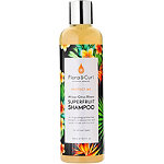 Flora & Curl Online Only African Citrus Superfruit Shampoo